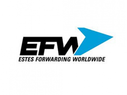 Estes Forwarding Worldwide Development