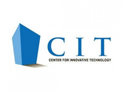 CIT - Branding/Trade show display